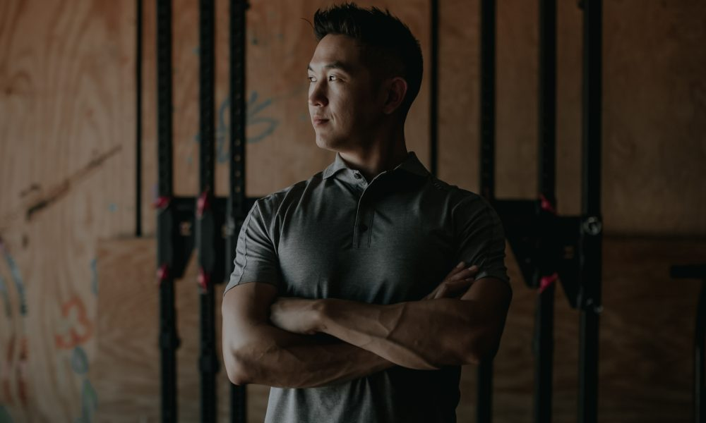 Meet Blake Wu Of The Sports Pod In Design District And Frisco Voyage Dallas Magazine City Guide