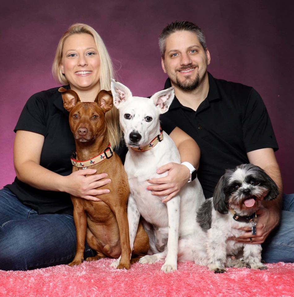 Meet anne johnson of annes pretty pups in keller voyage dallas getting in touch voyagedallas is built on recommendations from the community its how we uncover hidden gems so if you know someone who deserves solutioingenieria Choice Image