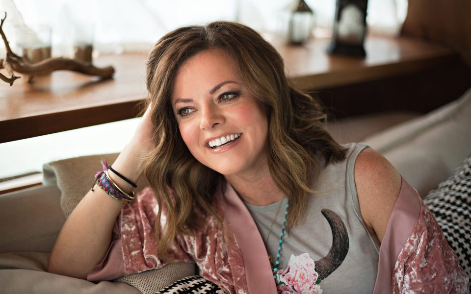 Meet Lisa Montgomery of My Heart In Print - Voyage Dallas ...